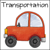 transportation activities
