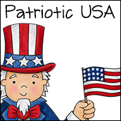 patriotic usa activities
