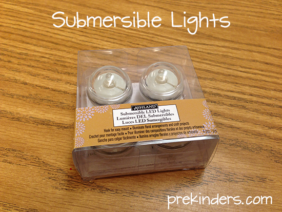 Submersible Lights